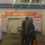 غرفه پارک بازاریابی ایران