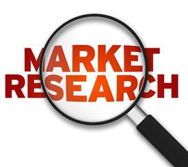 تحقیقات بازار - تحقیقات بازاریابی - market research