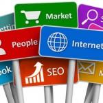 بازاریابی اینترنتی - internet marketing