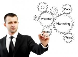 مدیر بازاریابی و فروش
