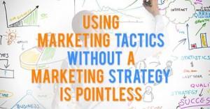 تاکتیک بازاریابی