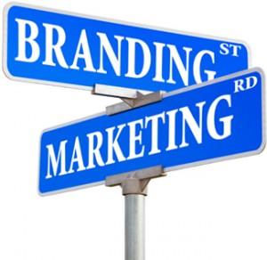 بازاریابی و برندسازی