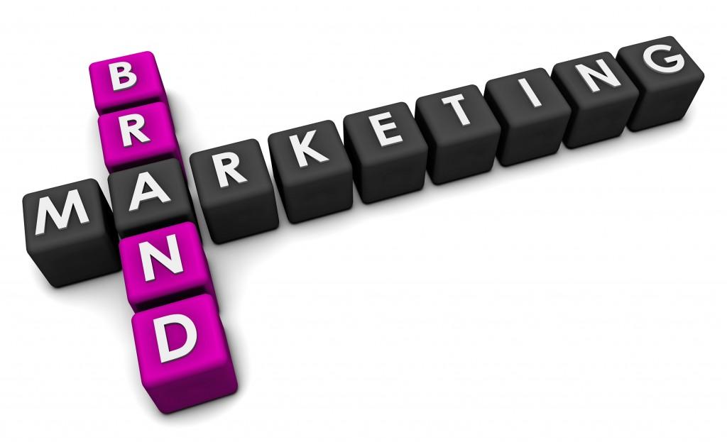 بازاریابی و برند سازی