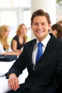 استراتژی مدیر فروش
