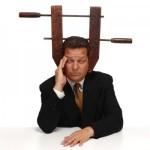 ابزار بازاریابی - ابزار مدیر - استرس مدیر