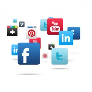 پرکاربرد ترین شبکه های اجتماعی
