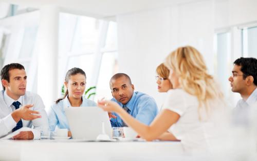 تکنیک های حرفه ای مذاکره بازاریابی