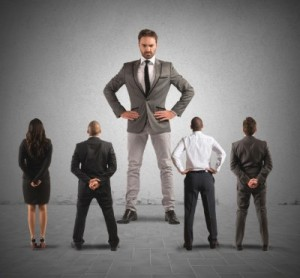 برخورد مدیر با کارکنان - مدیر خشن