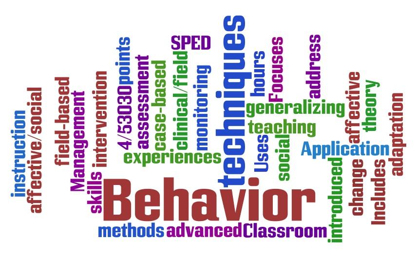 رفتار مدیریتی - management behavior