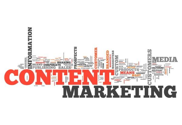 بازاریابی محتوا - بازاریابی محتوایی - content marketing