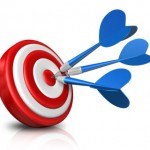 بازاریابی مستقیم - دارت - هدفگیری