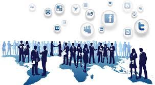 کاربرد بازاریابی اجتماعی - کاربرد شبکه های اجتماعی
