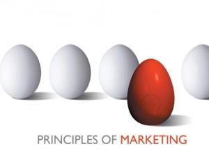 اصول بازاریابی - اصول بازاریابی و فروش