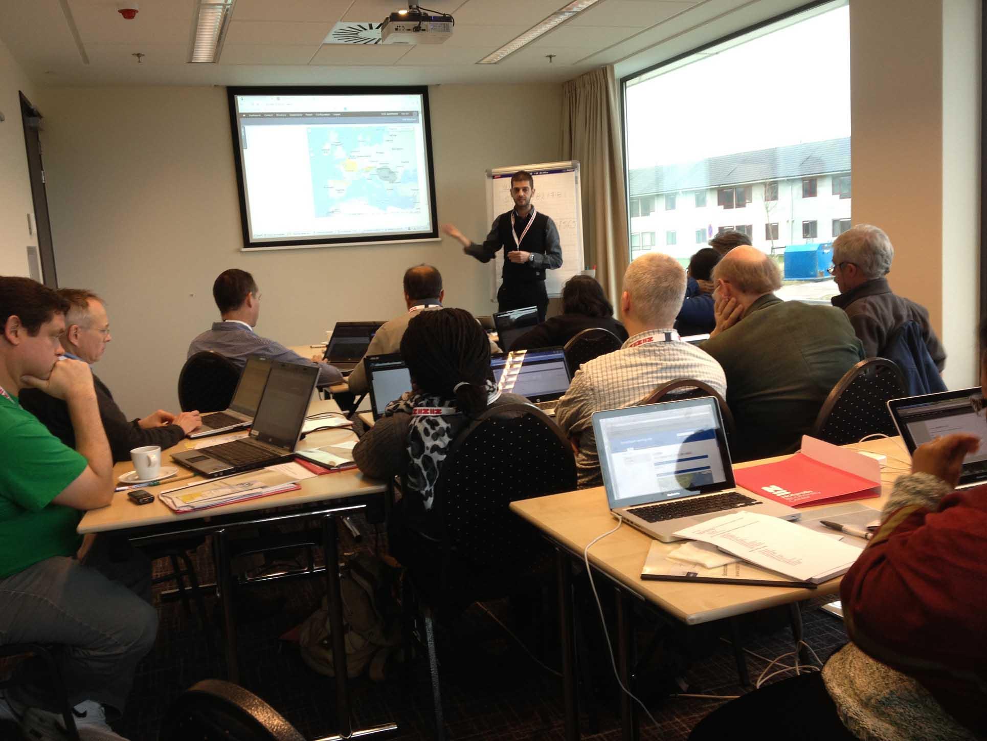 آموزش بازاریابی - آموزش بازاریابی و فروش - Marketing and sales training
