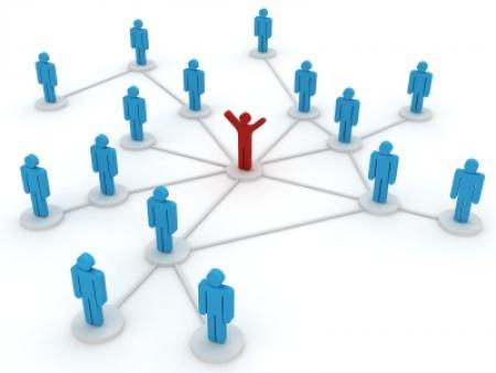 آموزش بازاریابی شبکه ای - بازاریابی شبکه ای