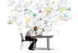ایده بازاریابی - میز بازاریابی