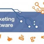 نرم افزار بازاریابی - marketing software