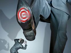 بازار هدف - target market