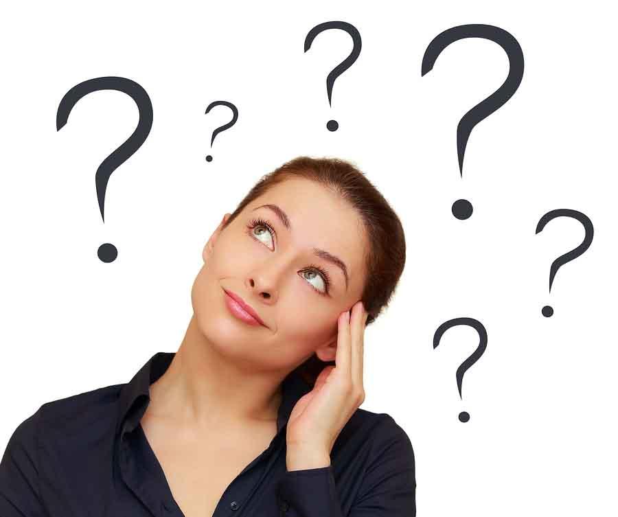 سوال بازاریابی