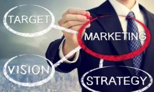 بازار هدف - انتخاب بازار