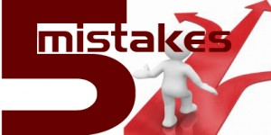 5-mistakes