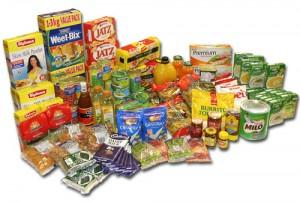 بسته بندی packaging - بسته بندی مواد غذایی