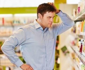 رفتار مصرف کننده - consumer behavior