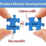 توسعه بازار - market development
