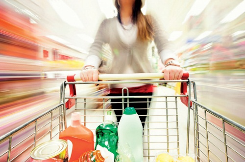 بازاریابی مواد غذایی - بازاریابی FMCG