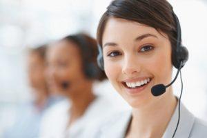 نرم افزار خدمات پس از فروش - اوپراتور تلفن