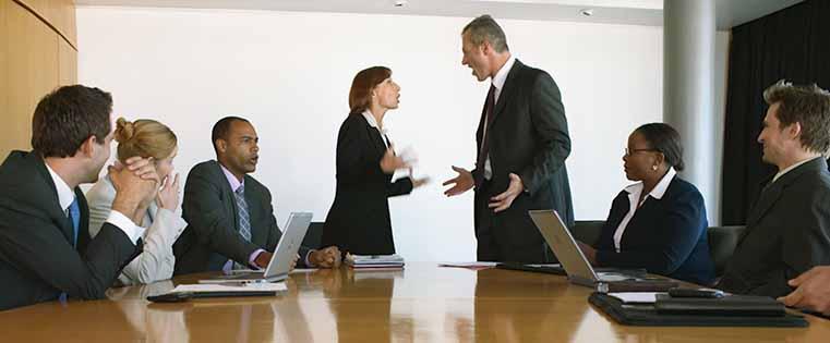 مذاکره بازاریابی - مذاکره فروش