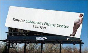 تبلیغات پر جاذبه