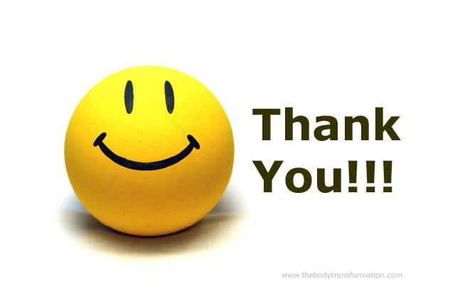 تشکر از مشتری
