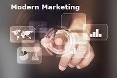 بازاریابی نوین - بازاریابی مدرن