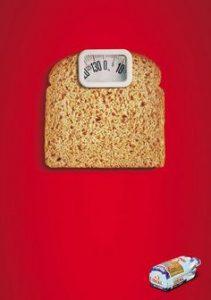 بازاریابی نان - بسته بندی نان