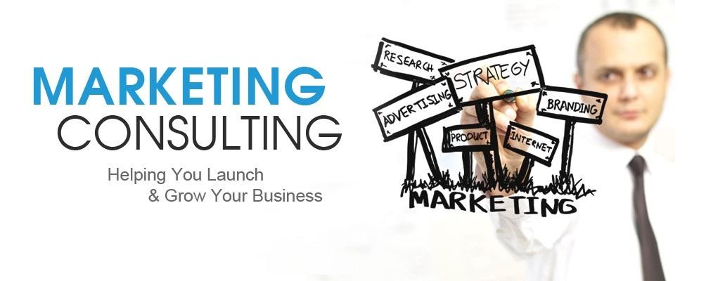 مشاوره بازاریابی - روش مشاوره بازاریابی