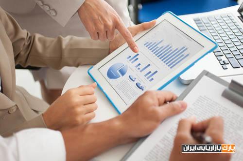 منابع مالی بازاریابی