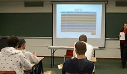 کلاس بازاریابی - موسسه بازاریابی