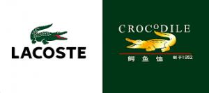 بازاریابی و برندسازی چینی - برند لاگست